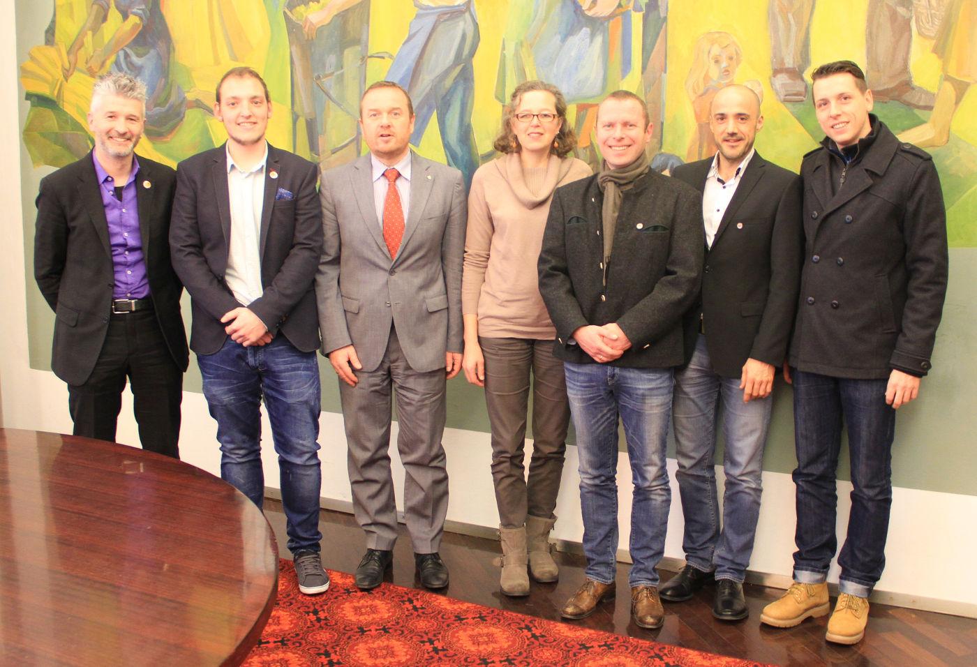 Interview: Fragen an die BürgerUnion